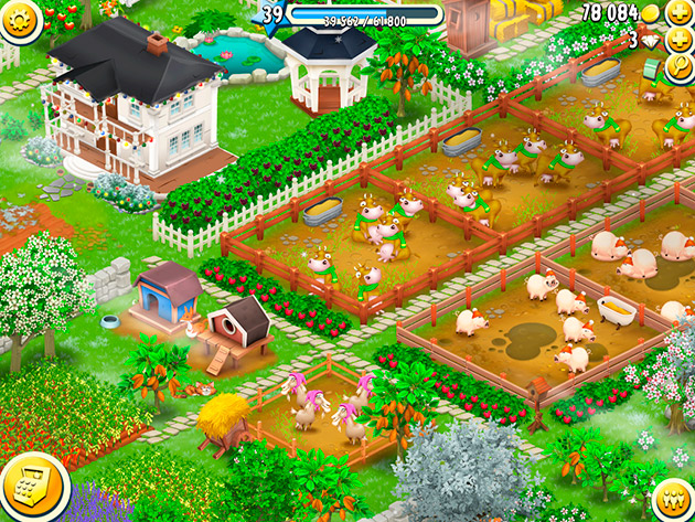 come fare piu soldi in hay day